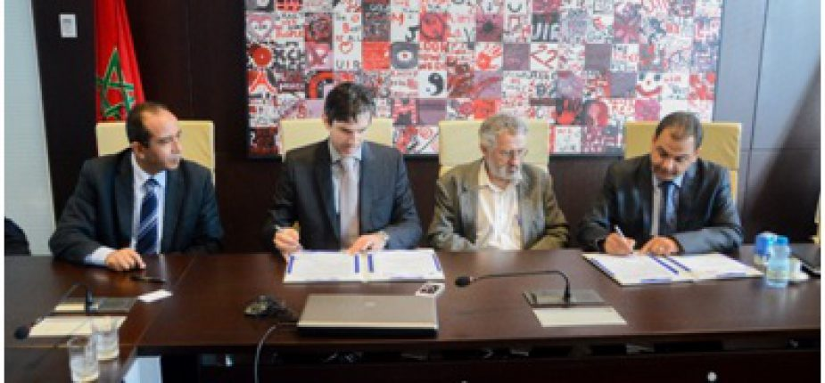 L'UIR s'engage dans le développement de l'industrie «Made in Morocco»