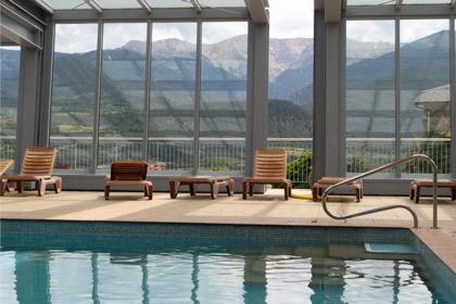 Hotel Muntanya & Spa